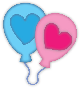 Balloon Clipart For Photoshop