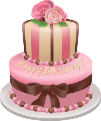 Birthday Cake Clip  on Birthday Cake Clip Art