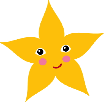 happy star clip art - photo #4