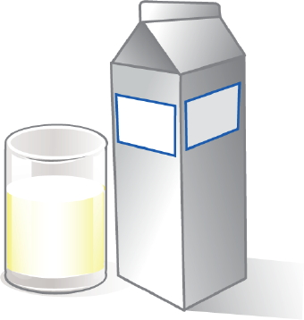 Back > Gallery For > Glass Of Milk Clipart