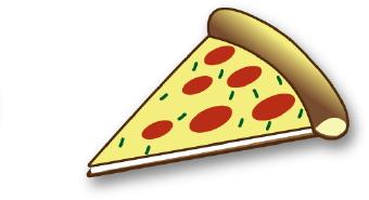 Pizza clip art Cheese Pizza Clip Art
