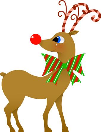Clip Art Reindeer Clip Art reindeer clip art