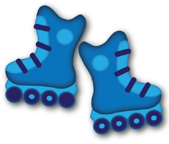 Dog Ice Skates For Sale