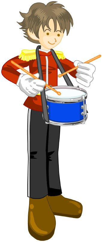 Image Result For The Little Drummer