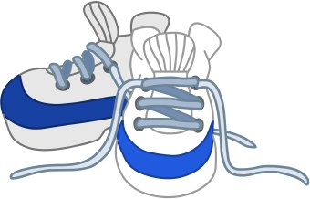 Shoe Clipart With Price Tag