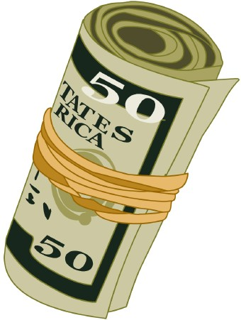 clip art money