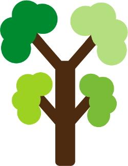 Garden Tree clip art