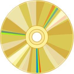 Cd Dvd Clip Art